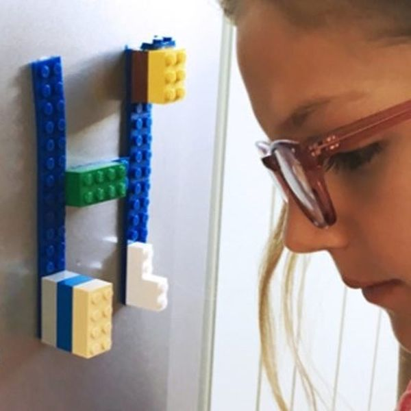 LEGO Compatible Adhesive Tape Is the New (Brilliant) Must-Have Toy