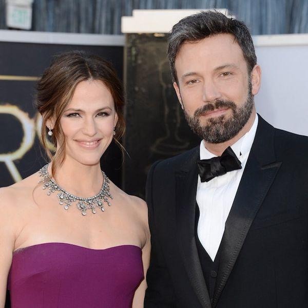 Morning Buzz! Ben Affleck Reveals That Jennifer Garner Helped Him Through Secret Rehab Treatment + More