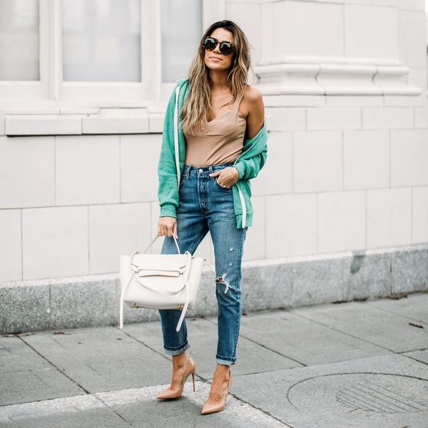 Christine Andrew's Pinch-Proof Picks for St. Patrick's Day Style