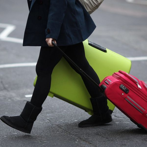 Why Travel Within the US Could Soon Be Unusually Cheap