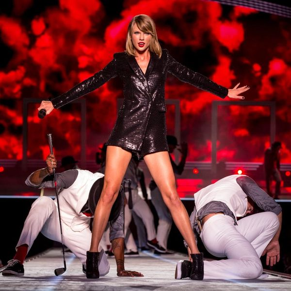 Taylor Swift Amps Up One Feud by Making Her Biggest Career Move Yet