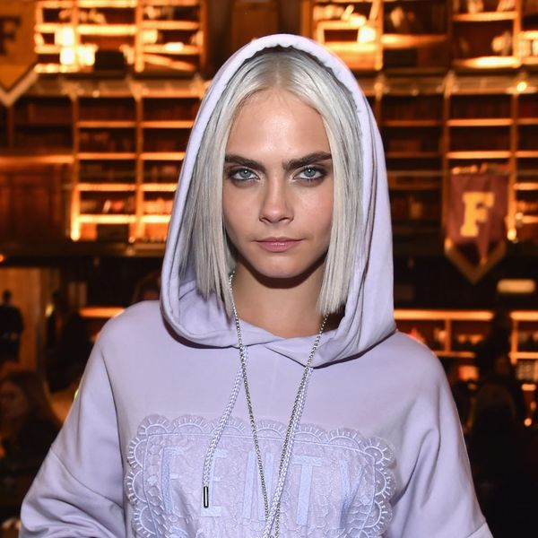 Cara Delevingne Is Releasing a Novel and It's Not at All What You'd Expect
