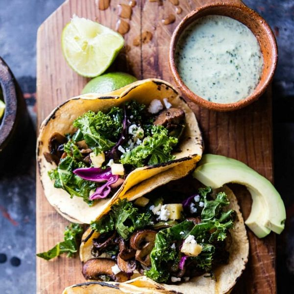 21 Vegan Taco Recipes That Don't Come from a Box