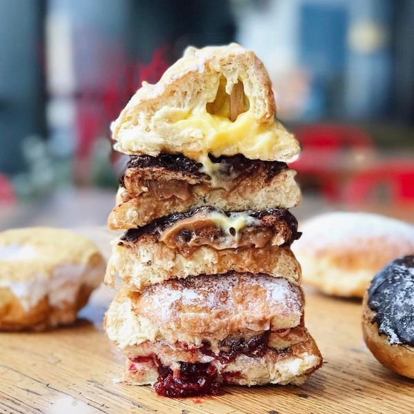 11 Pictures of Paczki, the Latest Instagram Trend to Make Your Mouth Water