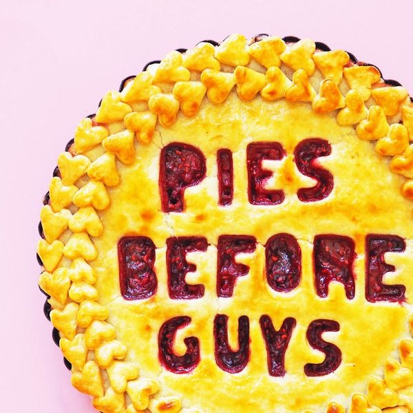Celebrate Pies Before Guys This Pi Day