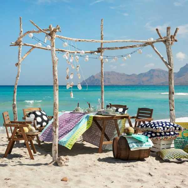 IKEA's Summer Collection Could Turn Every Weekend into a *Pop-Up* Vacation