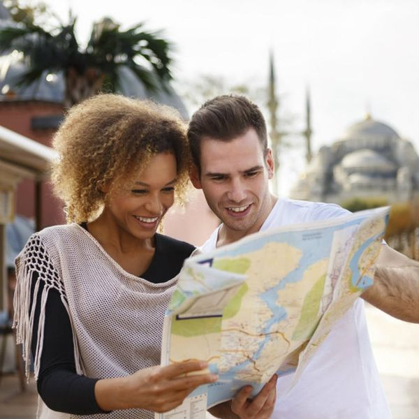 5 Things You'll Learn About Your S.O. on Vacation