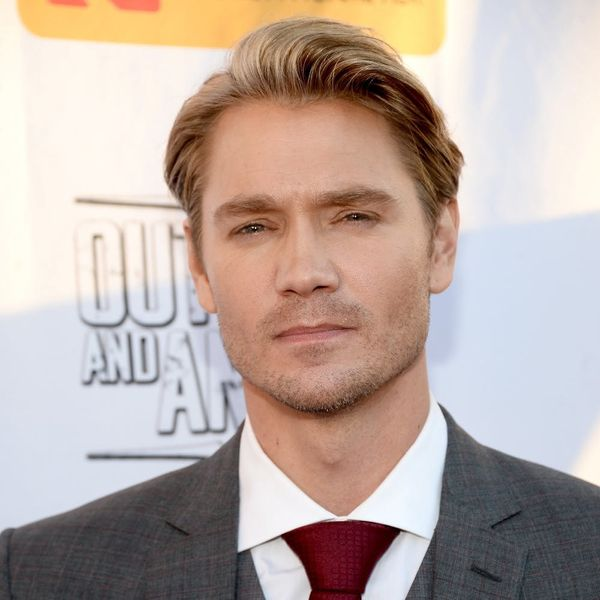 Chad Michael Murray Announces the Birth of His Baby Girl With a Heartwarming Pic