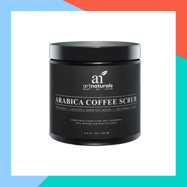 9 Caffeine-Infused Beauty Products That Will Wake Your Skin Up