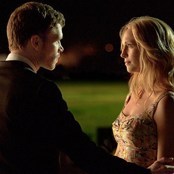 "The Vampire Diaries Series Finale Sparks Speculation Over the Future of ""Klaroline"""