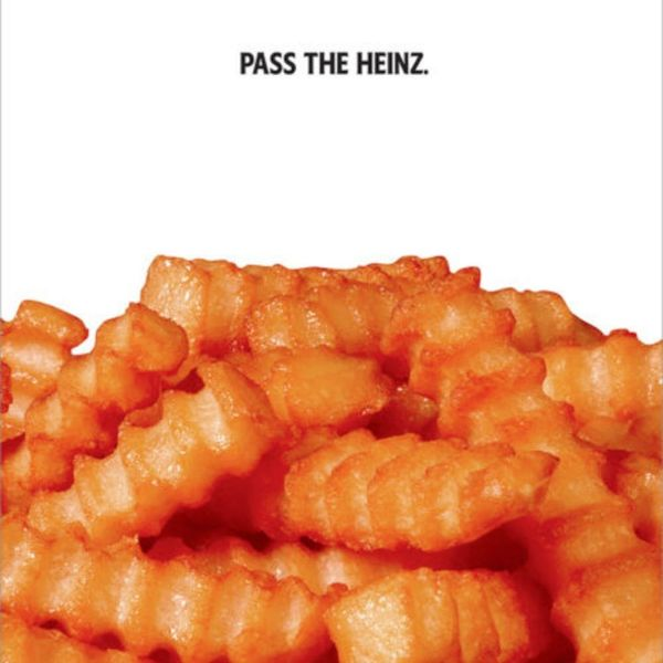 Heinz Just Ran an Ad Created by Don Draper on Mad Men
