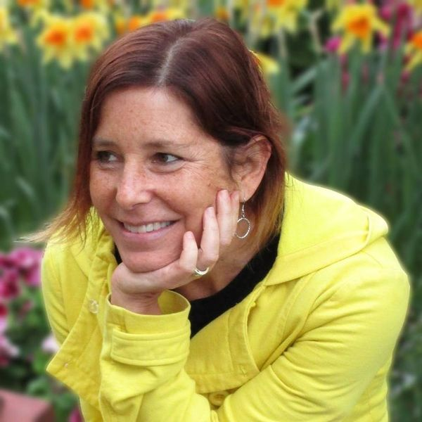 Children's Author Amy Krouse Rosenthal Has Passed Away After Her Battle With Ovarian Cancer