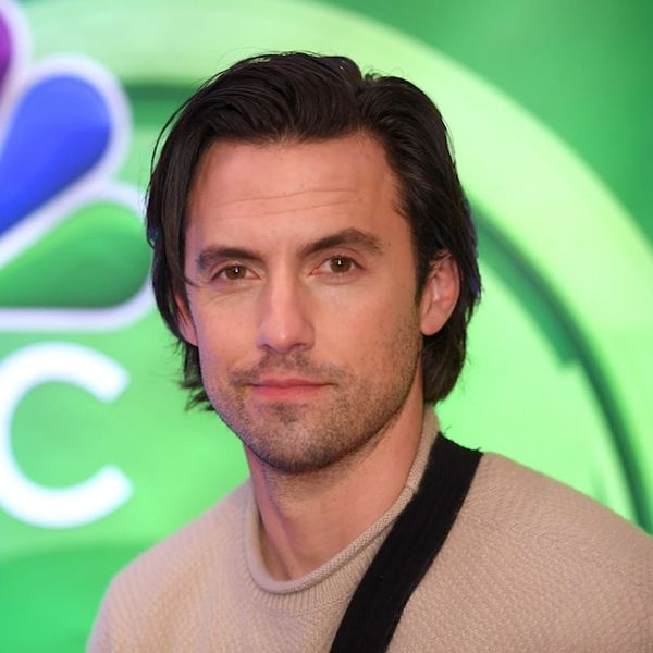 Milo Ventimiglia's Reaction to Being a Sex Symbol Is Strangely Sweet