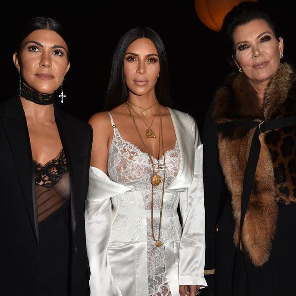 Keeping Up With the Kardashians Recap: Is DASH Closing?!
