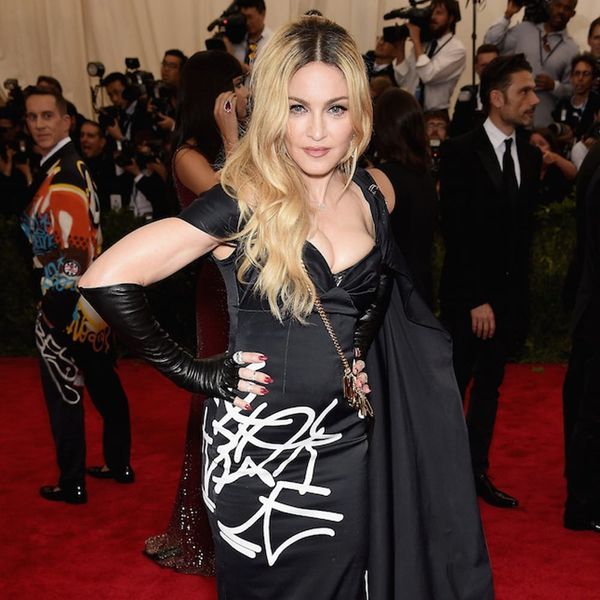 Madonna Turned 57 But She and Her Daughter Are Twinning in These Pics