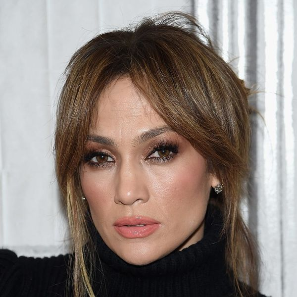 Jennifer Lopez and Alex Rodriguez Just Made Things Instagram Official