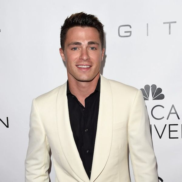 Morning Buzz! Colton Haynes Announces He's Engaged With Mega-Romantic Proposal and Ring Pics + More