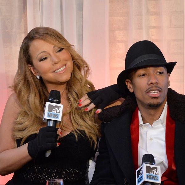 Mariah Carey and Nick Cannon Twinning With Their Actual Twins Are #ParentingGoals