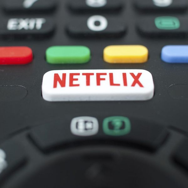 50 Percent of Netflix's Titles Could Soon Be Originals