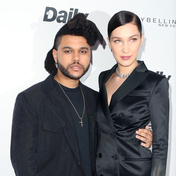Is The Weeknd's New Music Video Secretly All About Bella Hadid?