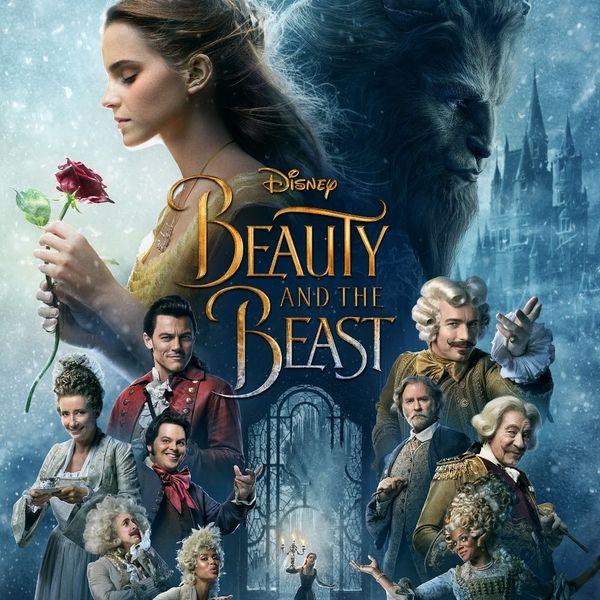 Beauty and the Beast's New Full Soundtrack Has Just Been Released Online