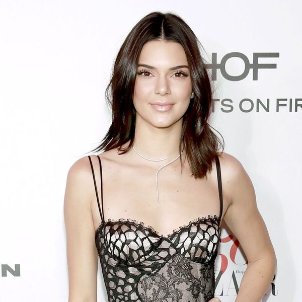 Get the Look of Kendall Jenner's Cropped Pink Hoodie for $15