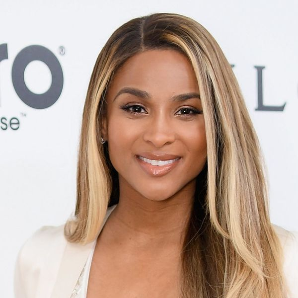 Ciara (and Baby!) Were Just Involved in a Scary Car Accident