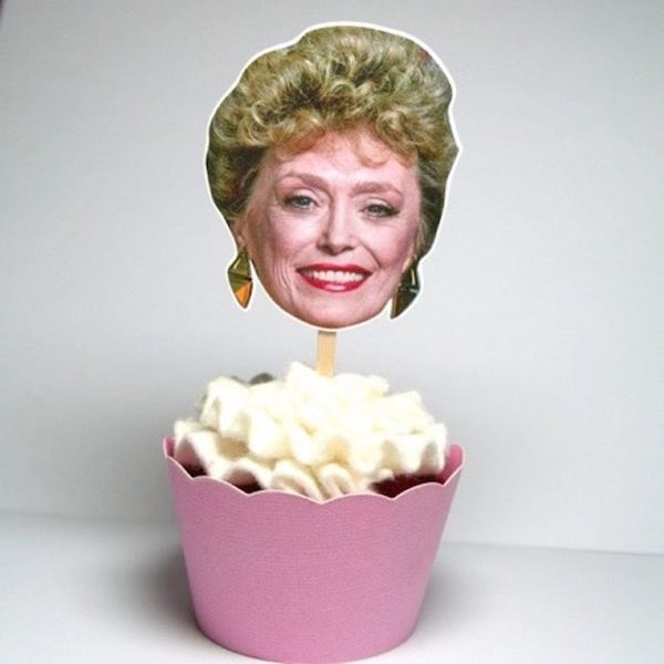 19 Ways to Throw the Best Golden Girls Viewing Party