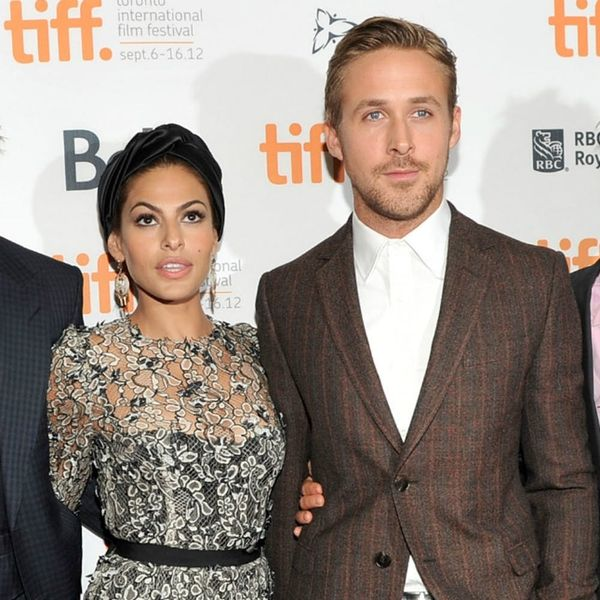 In 7 Words, Ryan Gosling Summarized His Love for Eva Mendes Better Than Our Wildest Dreams
