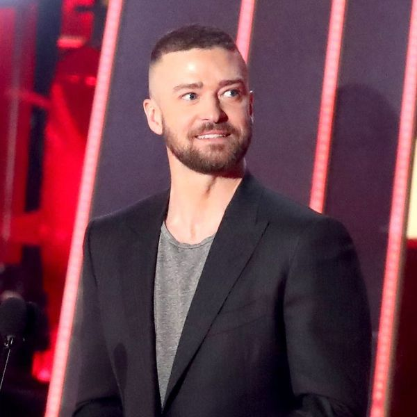 Justin Timberlake Pulled a Kanye Move on Beyoncé & Adele Over Album of the Year