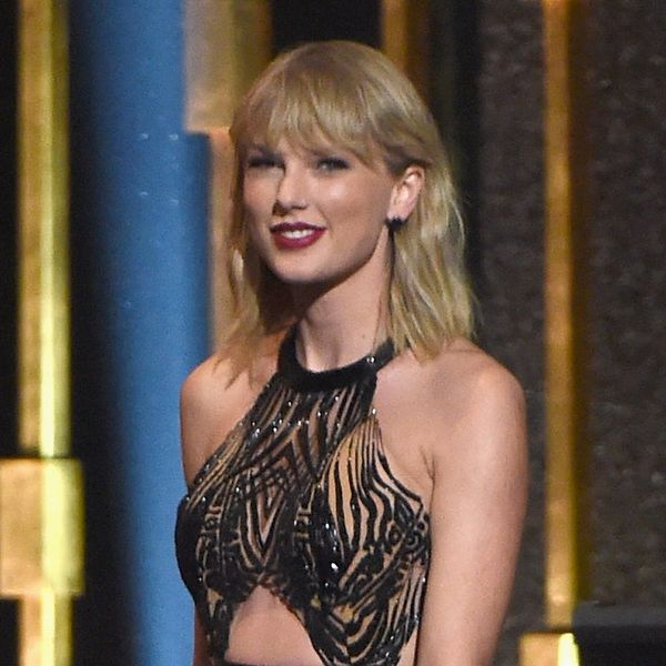 "Taylor Swift's ""Stalker"" Has Finally Been Arrested"