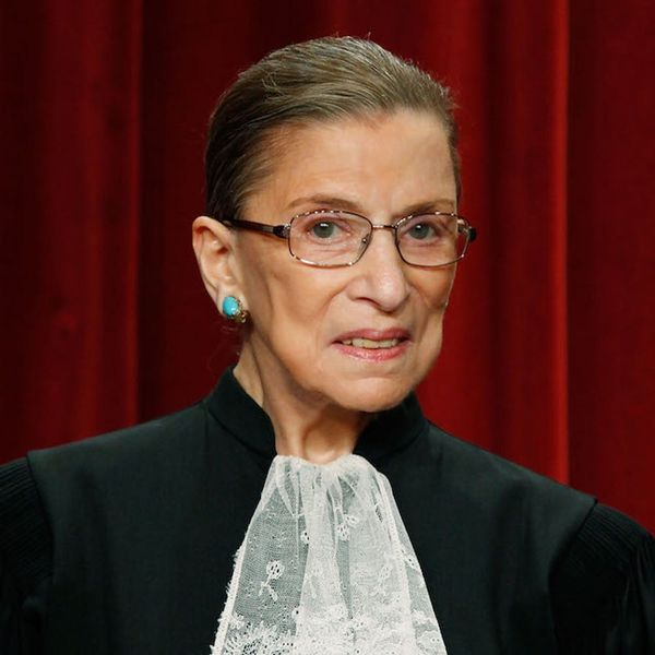 Ruth Bader Ginsburg's Intense Workout Plan Could Destroy You