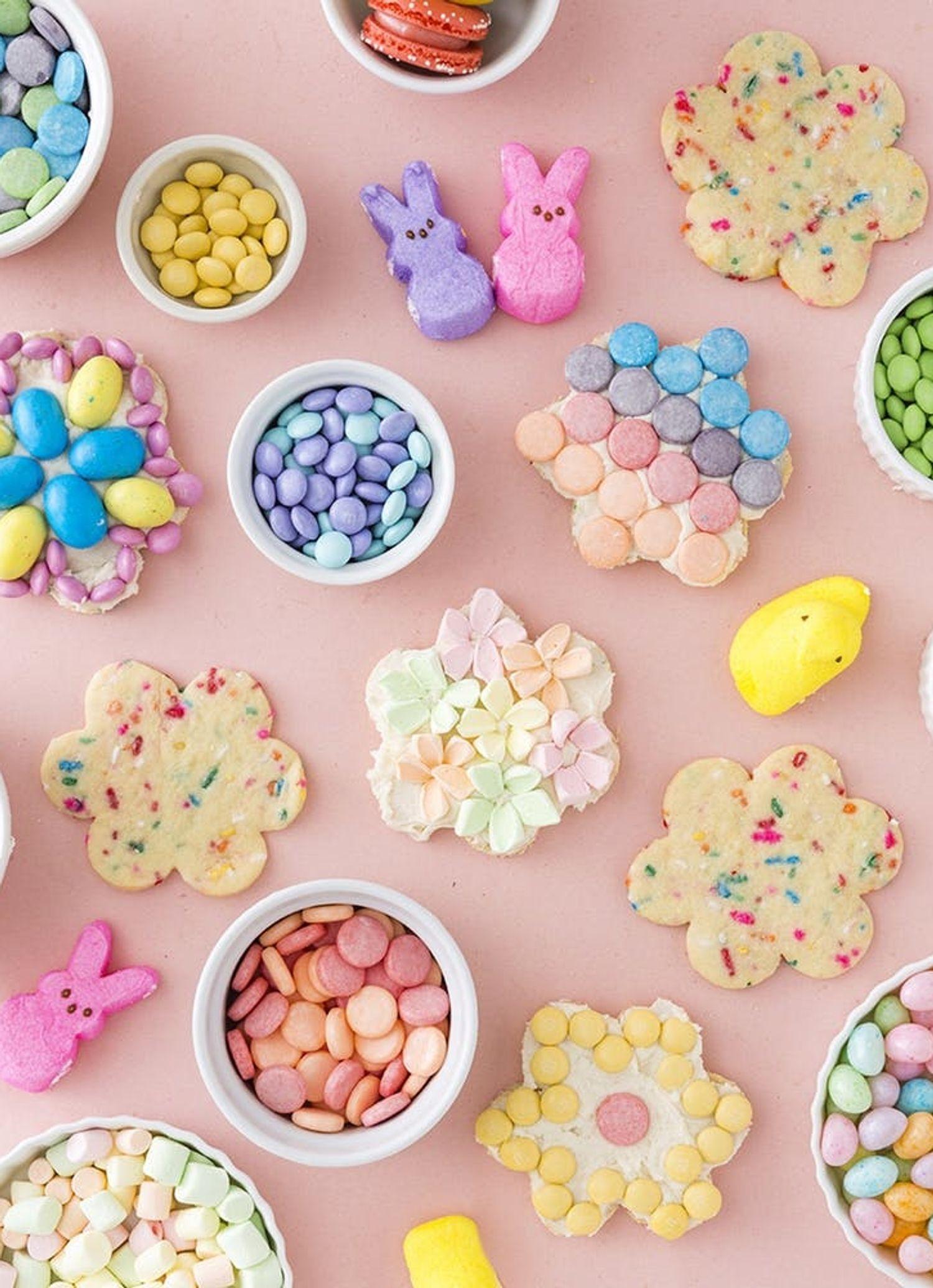 This Funfetti Sugar Cookie Recipe Will Complete Every ...
