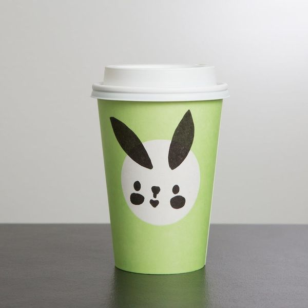 Starbucks Is Launching Springtime Cups for the First Time Ever