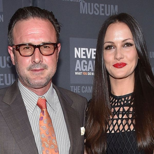 David Arquette and His Wife Paid Tribute to His Late Sister With Their Latest Baby Name