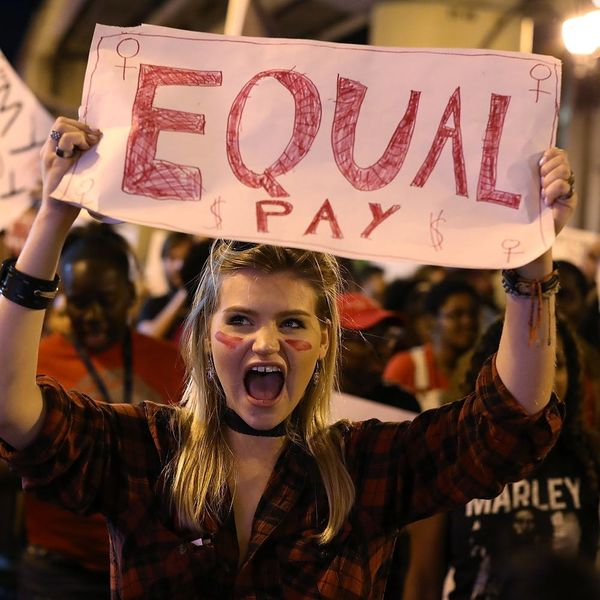 Equal Pay for Women Is Now the Law in Iceland