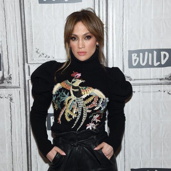 """Buh-Bye, Drake! Jennifer Lopez Is Dating a New Famous """"Ladies Man"""""""