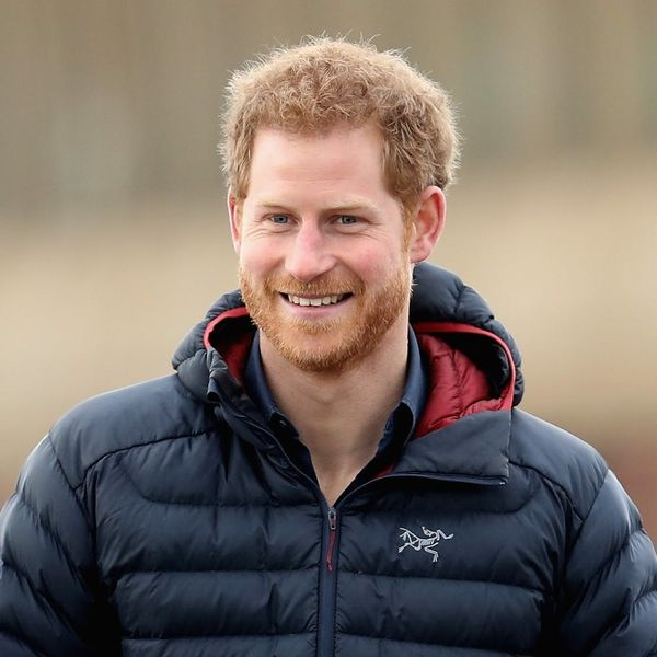 Prince Harry Has Made This Major Grooming Change for Meghan Markle