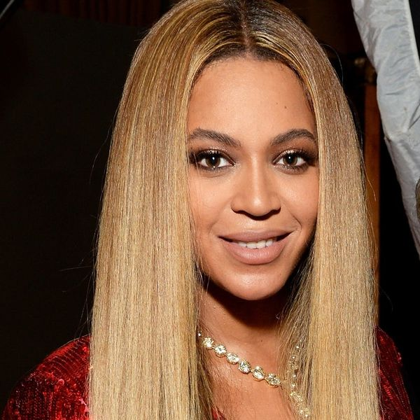 Stop What You're Doing and Read This Open Letter from Celebs (Beyoncé Included) About Gender Equality