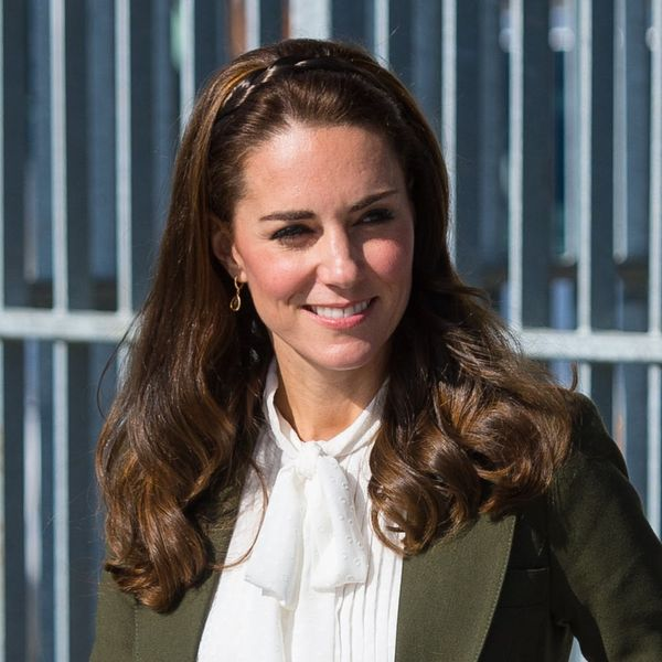 If You're Looking for a Royal Dream Job, Kate Middleton Needs a New Personal Secretary