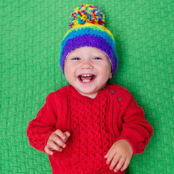 8 Essentials to Keep Your Baby Warm and Cozy
