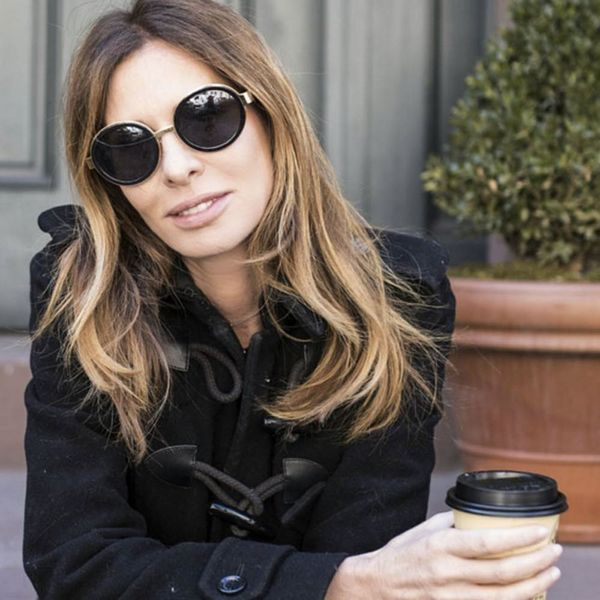 Why Real Housewife Carole Radziwill Says You Need a Style Uniform