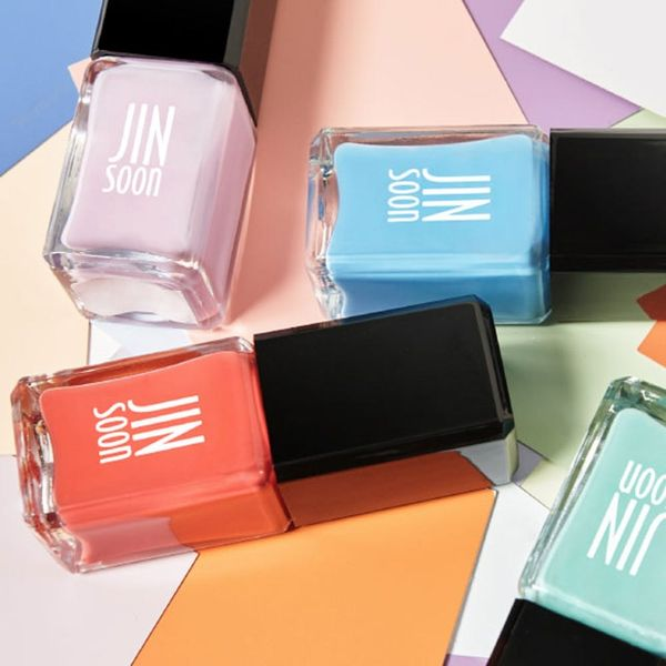 How to Quit Your Day Job and Start a Nail Polish Empire
