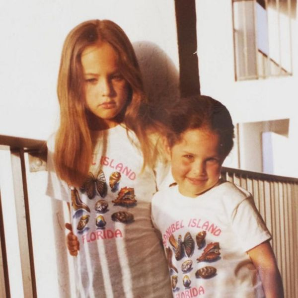 Check Out the Best Celebrity Pics Celebrating #NationalSiblingDay