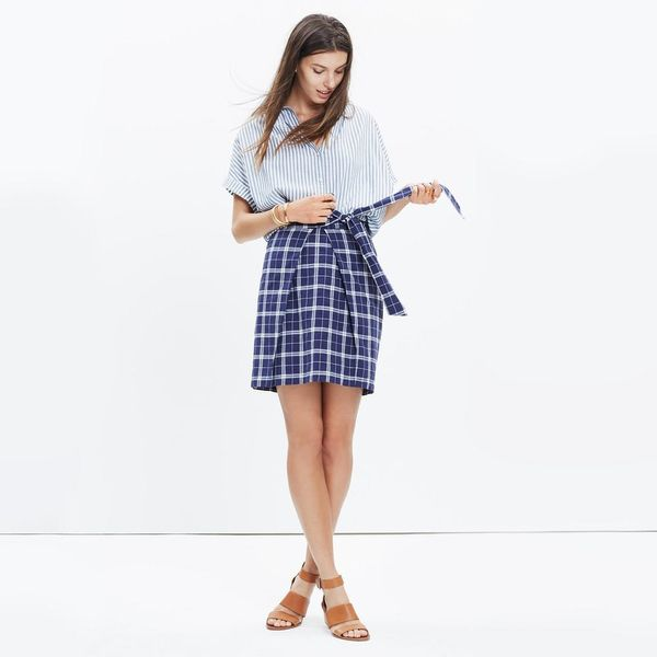 26 Colorful Skirts to Wear This Spring