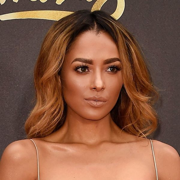 Kat Graham Accidentally Wore Beyoncé's Old Dress to the MTV Movie Awards