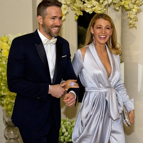 This MTV Movie Awards Moment Is Proof That Ryan Reynolds + Blake Lively Are the Funniest Celeb Couple
