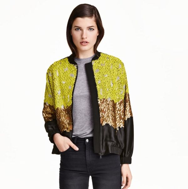 16 Cool Girl-Approved Bomber Jackets for Spring