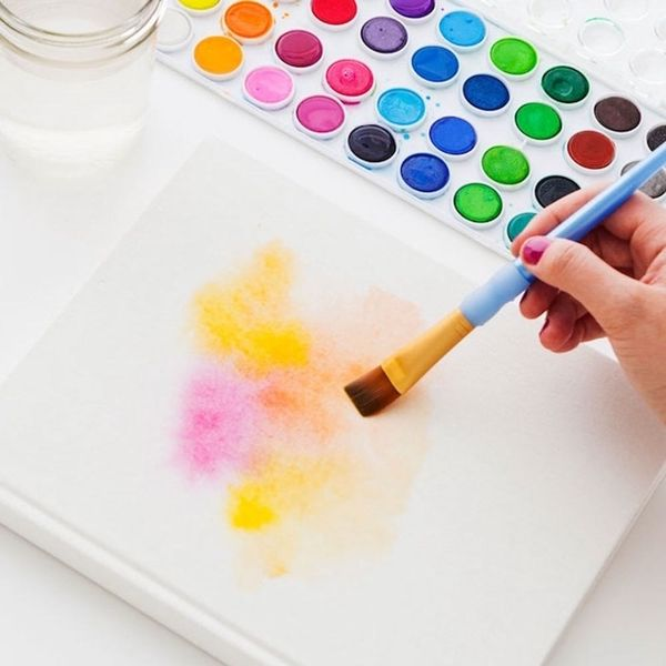 8 Ways to Be Super Creative With Paint This Weekend