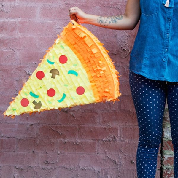 17 Grown-Up Pizza Party Essentials for the Ultimate 30th Birthday Party